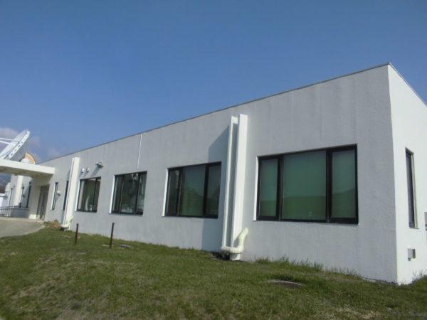 自然科学研究機構国立天文台(野辺山)干渉計観測棟改修工事